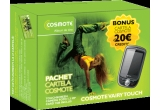 1 x telefon Cosmote Vairy Touch