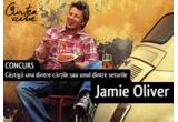 carti din colectia Jamie Oliver
