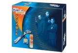 un set Gillette Fusion Phenom / zi