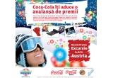 3 x excursie la ski in Austria, 500 x manusi, 1000 x fulare, 6000 x magneti de frigider
