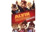 """2 x invitatii de cate 2 persoane la filmul """"Alvin si veveritele 2!"""""""