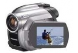 o camera video Panasonic VDR-D160