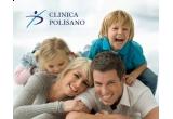 8 x consultatii oferite de Clinica POLISANO (dermatologie si O.R.L.)