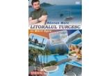 """un DVD cu documentarul de calatorie """"Litoralul turcesc al Marii Egee"""" impreuna cu autograful lui Razvan Marc"""