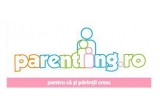 "2 x invitatii oferite de Parenting.ro la workshop-ul ""Inteligenta emotionala in relatia parinti - copii"""