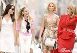 O excursie la Saptamana Modei &quot;Mercedes-Benz&quot; de la New York, alaturi de trei prieteni<br />