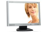 Un monitor LCD 20 inch<br />