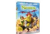 Doua DVD-uri cu filmul &quot;Shrek&quot;<br />