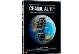 Un DVD cu filmul &quot;Ceasul al 11-lea&quot; oferit de <a href=&quot;http://www.provideo.ro/&quot; target=&quot;_blank&quot; rel=&quot;nofollow&quot;>Pro Video</a><br />