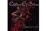 <b>5 CD-uri Children of Bodom - Blooddrunk </b>(melodic death / power metal)<br />