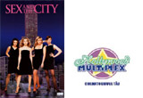 <b>3 invitatii duble la filmul Totul despre sex - Sex &amp; The City la Hollywood Multiplex</b><br />
