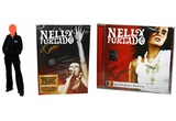 Un trening Nelly Furtado, 5 x DVD Nelly Furtado &quot;Loose in concert&quot;, 5 x CD Nelly Furtado &quot;Loose&quot;<br />