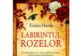 <b>10 carti 'Labirintul Rozelor' oferite de <a target=&quot;_blank&quot; rel=&quot;nofollow&quot; href=&quot;http://www.nemira.ro/#&quot;>Editura Nemira</a></b>