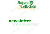 <b>Vei primi un cadou pentru fiecare 5 persoane inscrise la newsletterul <a target=&quot;_blank&quot; rel=&quot;nofollow&quot; href=&quot;http://www.natural100.ro/&quot;>natural100.ro</a></b><br />