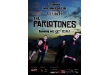 2 x invitatii duble la concertul The Parlotones din The Silver Church