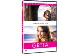 "un DVD cu filmul ""Greta"""