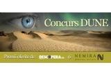 "Colectia DUNE, de la Editura Nemira (""Dune"", ""Mantuitorul Dunei"", ""Copiii Dunei"", ""Imparatul Zeu al Dunei"", ""Ereticii Dunei"", ""Canonicatul Dunei"")"