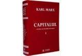 """cartea """"Capitalul """" de Karl Marx"""