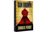 "cartea ""Simbolul pierdut"" de Dan Brawn"
