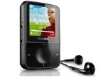 un MP3 video player Philips