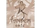 3 x vouchere pentru 2 persoane in valoare de 30 RON/fiecare, o invitatie dubla la petrecerea de deschidere Tandem Cafe din 29 ianuarie