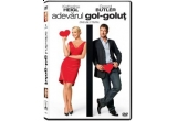 "5 x DVD-uri cu filmul ""The Ugly Truth"""