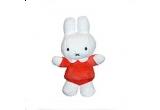 o jucarie de plus- Miffy rosie , 3 x carticele- Prima mea carte despre culori,Winnie, melcusorul cel grabit,Ghici cat de mult te iubesc