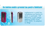un telefon WND Wind DUO 2200