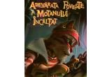 5 x albume-carte Adevarata poveste a Motanului Incaltat!