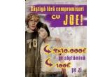 100 de Euro/ instant, premii in valoare de 10.000 de Euro/ tragere la sorti