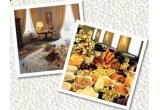 un weekend romantic de lux, cu cazarea la un hotel de vis (Athénée Palace Hilton)