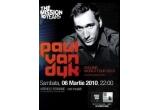 8 x invitatii la Paul VanDyk (Bucuresti)