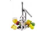 un storcator de fructe manual