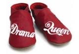 o pereche de pantofi bio de la Napati