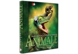 "3 x cartea ""Marea enciclopedie ilustrata. Animale"""