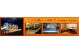 un week-end de neuitat petrecut in 2 la Hotelul Golden Spirit