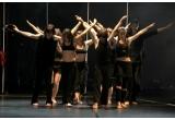 o invitatie dubla la spectacolul OuiBaDa de la Sala Ronda a Centrului National al Dansului, din data de marti, 2 martie