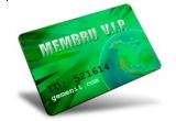 un abonament VIP gratuit pentru 3 luni de zile in valoare de 30$ la Gemenii.com