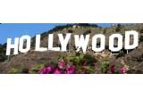 o excursie la Hollywood pentru 2 persoane