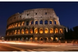 un weekend in doi la Roma