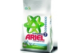 5 x premii Ariel Complete 7 pentru un an (12 kg)