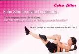 un voucher in valoare de 500 RON pe care il poii folosi pentru a beneficia de cele mai eficiente proceduri de remodelare corporala in cadrul Echo Slim