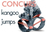 3 x sedinte de Kangoo jumps