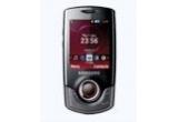 un telefon mobil Samsung S3100