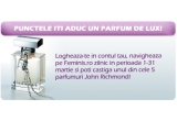 5 x parfum John Richmond
