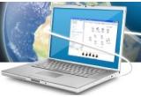 8 x credite in valoare de 100 EUR fara TVA pentru convorbiri PC-Telefon de pe Alonia, 8 x minireceptoare telefonice pentru calculator in valoare de 50 RON