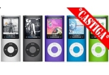 5 x Ipod Nano, 2 x Ipod Touch, 2 x Ipod Remote, 5 x iPod Sock