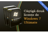 2 x licenta Windows 7 Ultimate