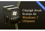 2 x licenta Windows 7 Ultimate
