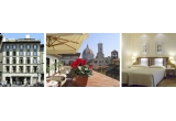 2 nopti cazare la Best Western Vivahotel Laurus al Duomo, din Florenta, Italia